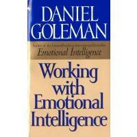 【现货】英文原版 情商实务 Working with Emotional People 商务心理学 978055384