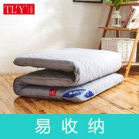 天利原家纺床垫1.8m床褥子1.5双人学生宿舍单人0.9米1.2榻榻米