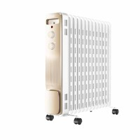 油汀取暖器家用节能速热省电暖气13片油丁暖风机烤火炉电暖器