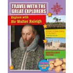 【预订】Explore with Sir Walter Raleigh