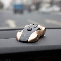 汽车用品跑车手机车载支架车载手机吸盘贴片车载手机架磁性贴片吸盘式前挡玻璃