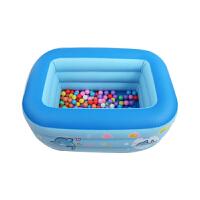 海洋球池围栏彩色球宝宝球池室内婴儿游戏屋充气池游泳池家用