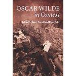【预订】Oscar Wilde in Context 9781316647585