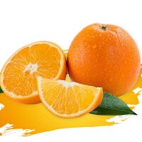 【章贡馆】正宗江西赣南脐橙5斤装精品果(80-85mm) 新鲜橙子原产地 包邮