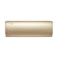 美的(Midea)1.5匹 壁挂式变频冷暖空调 KFR-35GW/BP3DN8Y-TA100(B1)