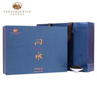 【问水】岩语问水水仙礼盒装特级茶叶武夷山岩茶乌龙茶袋泡装204g