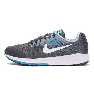 Nike耐克男鞋 AIR ZOOM STRUCTURE 20跑步鞋  849576-001