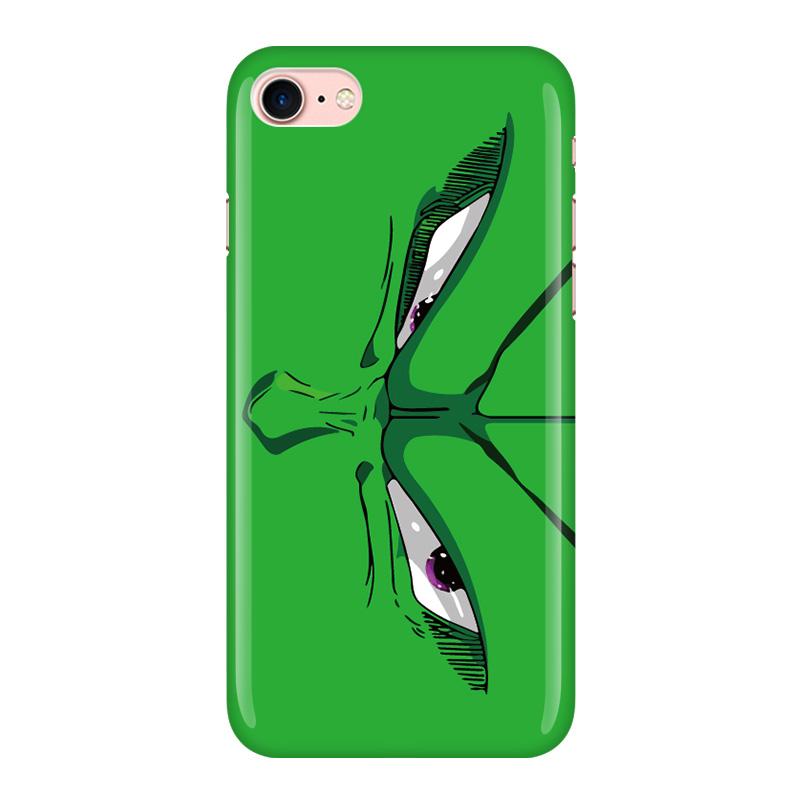 苹果7手机壳plus硅胶6s防摔8潮男X绿比克iphone6大魔王XS七龙珠7p同款悟空短笛XR眼睛 提示:请核对好颜色尺寸在下单,如有疑问请联系店铺客服!