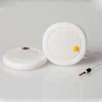 防辐射孕妇胎教胎儿专用耳机胎教机音乐播放器胎教仪 图片色