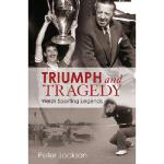 【预订】Triumph and Tragedy: Welsh Sporting Legends 978184