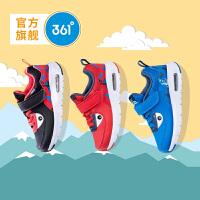 【1件2.5折到手价:64.8】361度童鞋 男童休闲鞋 小童 冬季新品K71844805