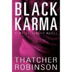 【预订】Black Karma: A White Ginger Novel