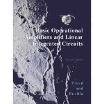 【预订】Basic Operational Amplifiers and Linear Integrated Circ