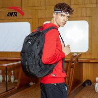 安踏2019新款双肩背包大容量旅行运动包学生书包电脑包