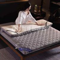 榻榻米床垫防滑床垫加厚双人1.8m床褥子6cm厚