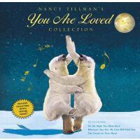 【预订】Nancy Tillman's YOU ARE LOVED Collection On the Night Y