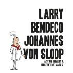 【预订】Larry Bendeco Johannes Von Sloop