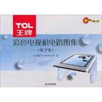 TCL 彩色电视机电路图集 TCL集团TTE中国业务中心 9787115141477 人民邮电出版社