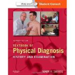 【预订】Textbook of Physical Diagnosis: History and Examination