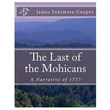 【预订】The Last of the Mohicans 9781475061932 美国库房发货,通常付款后3-5周到货!