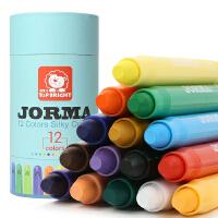 [当当自营]TOPBRIGHT特宝儿JORMA丝滑蜡笔 12支装120232