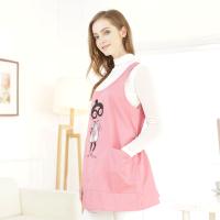 孕妇防辐射服孕妇装防辐射连衣裙电脑手机防辐射服四季款21
