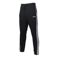 Adidas阿迪达斯 男裤 运动休闲跑步收口长裤 DQ3078