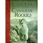 【预订】Camp-Fires in the Canadian Rockies9781940860060