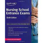 【预订】Nursing School Entrance Exams