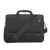 15.6寸电脑包手提男女单肩轻便大容量笔记本包