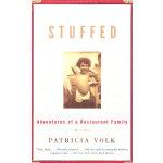 STUFFED(ISBN=9780375724992) 英文原版
