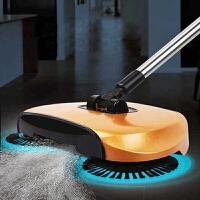 【好架势】手推式扫地机 不插电扫地扫把 洁净扫把