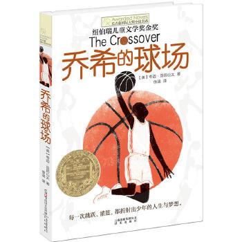 乔西的球场 长青藤国际大奖小说书系:乔希的球场