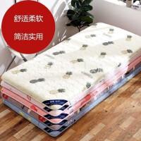 56X1m米儿童床垫60X1.2\/60X1.35\/70X1.4\/80X1.5m床护垫褥子学