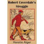 【预订】Robert Coverdale's Struggle