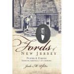 【预订】The Fords of New Jersey: Power & Family During America'