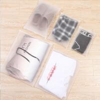 旅行收纳袋衣物衣服内衣行李箱分类整理包防水密封袋旅游分装便携