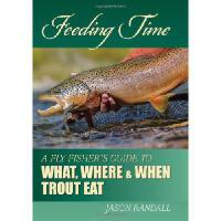 【预订】Feeding Time: A Fly Fisher's Guide to What, Where, and