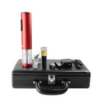 便捷充电式启瓶器套装礼盒酒具电动红酒开瓶器 葡萄酒启瓶器