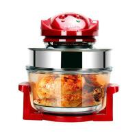 空气炸锅大容量油炸锅烘烤薯条机电炸锅家用无油 红色