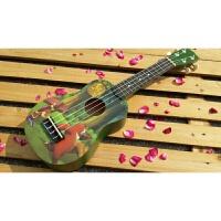 儿童礼物21寸尤克里里可弹奏乐器玩具小吉他四弦琴a290