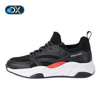 【到手价:319.6】Discovery非凡探索户外2019春夏新品男式跑鞋DFFH81011