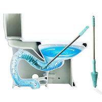 美可 卫浴用品 创新活塞式马桶疏通器强效 厨房马桶厕所下水道管道疏通器卫生间工具清洁护理家居日用
