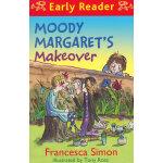 Moody Margaret's Makeover(Orion Early Reader) 淘气包亨利学化妆 ISBN