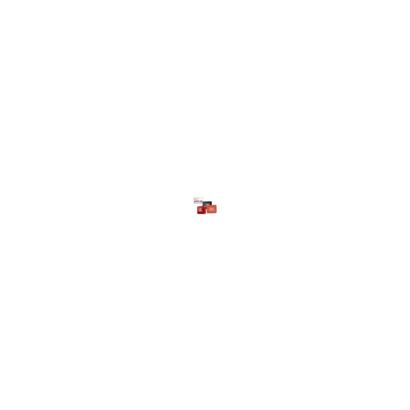 JBL GO2音乐金砖无线蓝牙音箱户外便携迷你小音箱蓝牙音响低音炮 已升级为2代  备注 红、黑、蓝、绿、粉