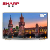 SHARP/夏普 LCD-60UD30A 60英寸 LED液晶平板电视机