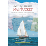 【预订】Sailing Around Nantucket: A Guide to Cruising Nantucket