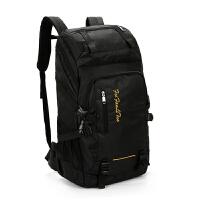 双肩包男背包女韩版休闲防水电脑包高中学生书包旅游旅行包