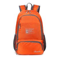 户外登山包旅行背包 超轻可折叠皮肤包双肩背包防水男女 28升