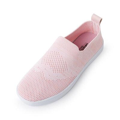 【89元任选3件】美特斯邦威板鞋女年新款一体飞织板鞋商场款 美特斯邦威限时1件2.7折起,夏日欢畅购!